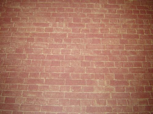 Weathered brick wallpaper,  Free Delivery
